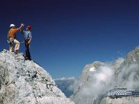 Gipfelsieg-Dachstein